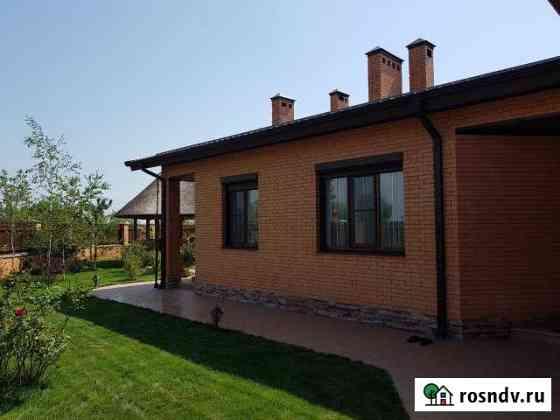 Дом 176 м² на участке 14 сот. Гривенская