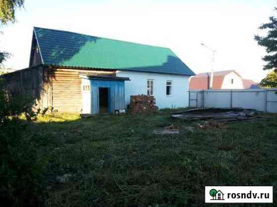 Дом 41.4 м² на участке 17.5 сот. Сернур