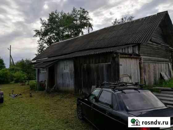 Дом 61 м² на участке 15 сот. Каргополь