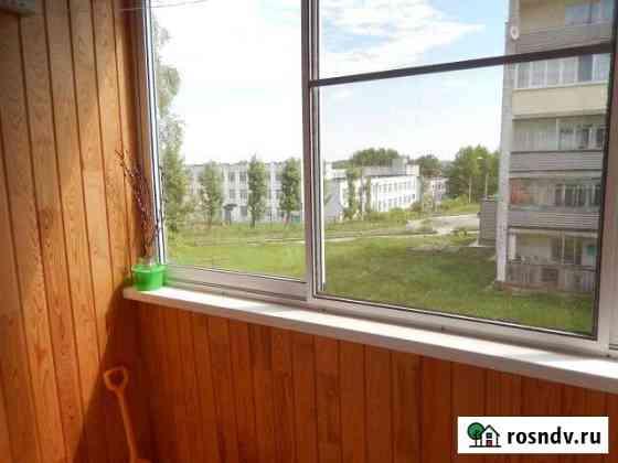 2-комнатная квартира, 48 м², 2/3 эт. Горноуральский