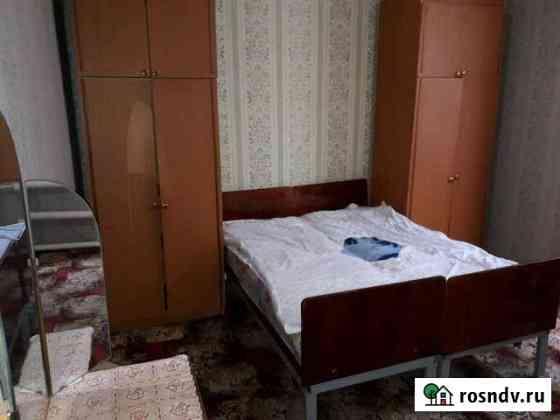 Комната 13 м² в 3-ком. кв., 2/2 эт. Новопавловск