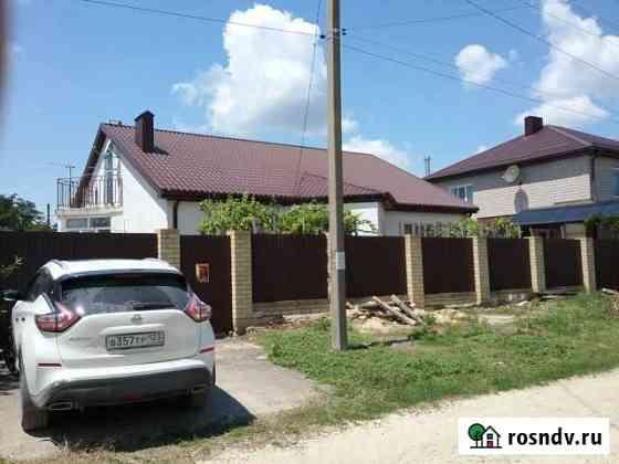 Дом 130.4 м² на участке 10 сот. Виноградный
