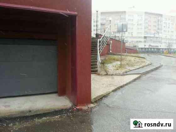 Машиноместо >30 м² Владимир