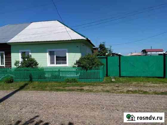Дом 50 м² на участке 12 сот. Казачинское