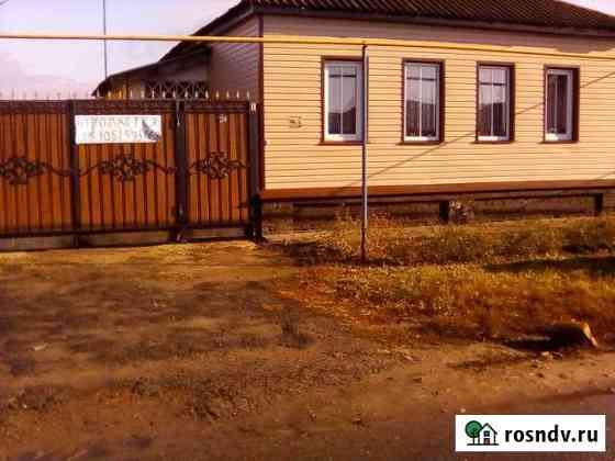 Дом 81 м² на участке 11.9 сот. Суджа