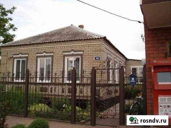 Дом 87 м² на участке 16 сот. Новоплатнировская
