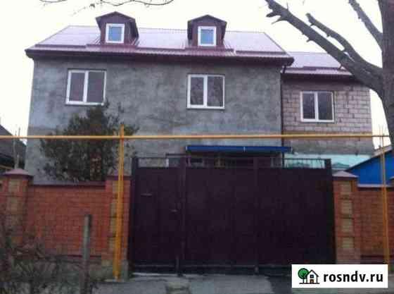 Дом 185 м² на участке 6 сот. Винсады