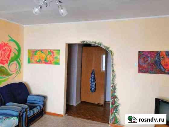 2-комнатная квартира, 53 м², 5/5 эт. Бачатский