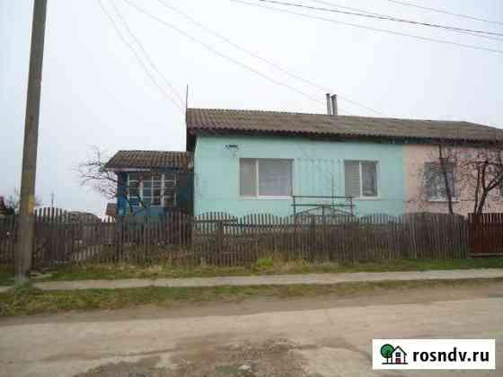 Коттедж 86 м² на участке 8 сот. Мосальск