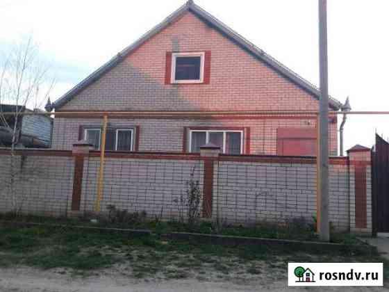 Дом 140 м² на участке 6 сот. Новопавловск