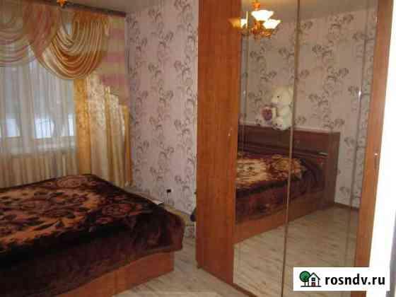 3-комнатная квартира, 63 м², 1/5 эт. Красноуральск