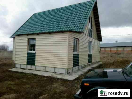 Дом 55 м² на участке 10 сот. Девица