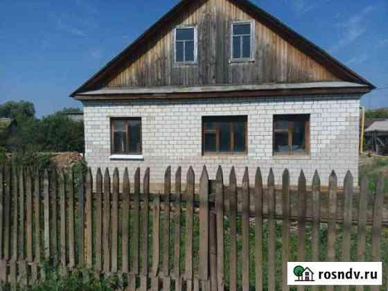 Дом 64 м² на участке 9 сот. Асекеево