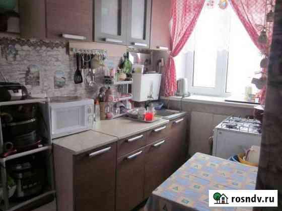 2-комнатная квартира, 39 м², 1/2 эт. Малая Вишера