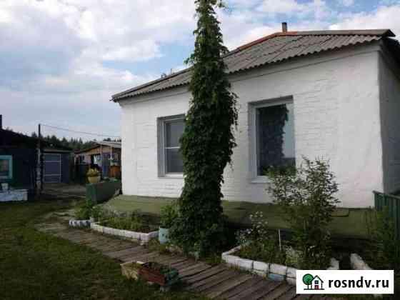 Дом 62 м² на участке 14 сот. Могоча