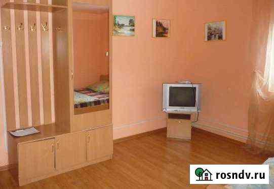 Комната 15 м² в 1-ком. кв., 2/2 эт. Сыктывкар