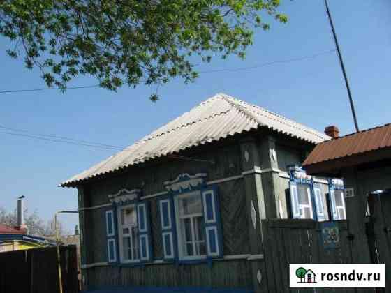 Дом 66 м² на участке 8 сот. Новохоперский