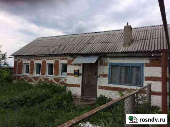 Дом 60 м² на участке 47 сот. Заворонежское