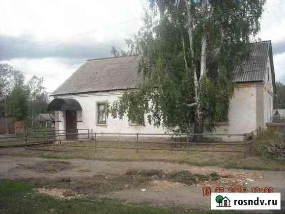 Дом 94 м² на участке 10 сот. Любинский