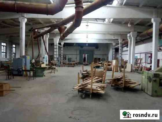 Производственное помещение, 1000 кв.м. Грэсовский