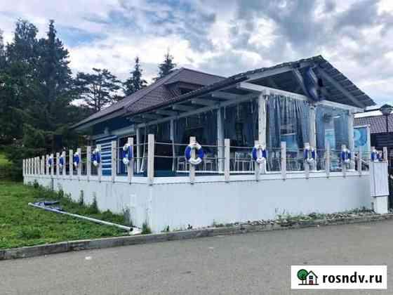 Помещение общественного питания, 318 кв.м. Горно-Алтайск