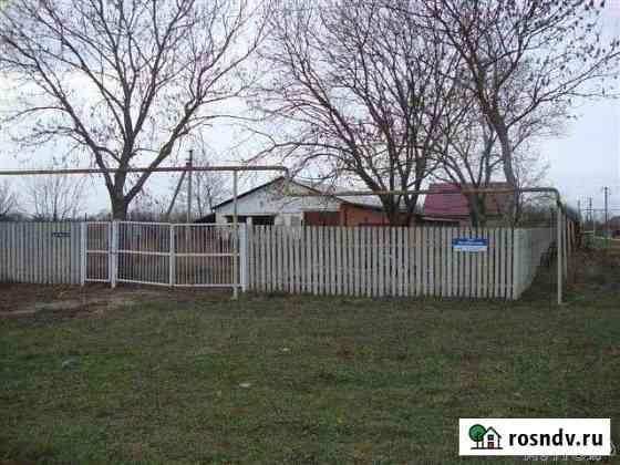 Дом 198 м² на участке 12.6 сот. Рязанская