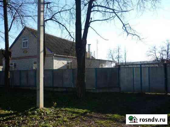 Дом 110 м² на участке 10 сот. Лысогорская