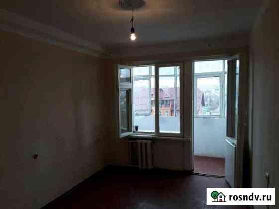 Комната 15 м² в 1-ком. кв., 5/7 эт. Учкекен