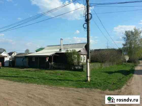 Дом 44 м² на участке 6 сот. Юрьев-Польский