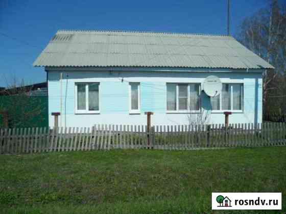 Дом 86 м² на участке 11 сот. Юргамыш