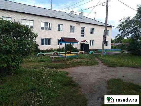 2-комнатная квартира, 45 м², 1/2 эт. Любинский