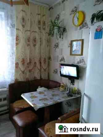 3-комнатная квартира, 55 м², 1/2 эт. Выдрино