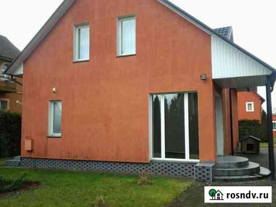 Дом 132 м² на участке 13 сот. Васильково