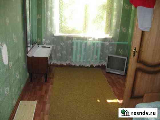 2-комнатная квартира, 44 м², 2/2 эт. Октябрьский