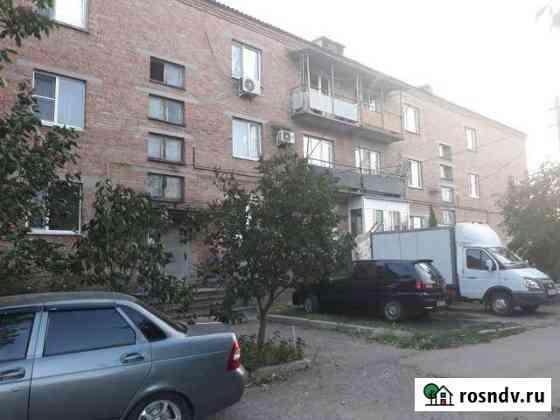3-комнатная квартира, 68 м², 1/3 эт. Привольная