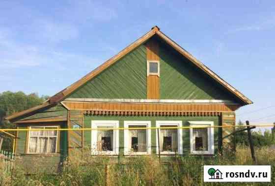 Дом 65 м² на участке 15 сот. Ильинско-Хованское