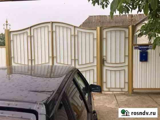 Дом 140 м² на участке 15 сот. Курская