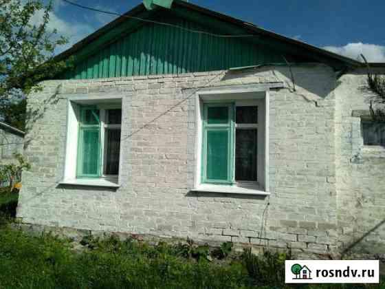 Дом 50 м² на участке 6 сот. Терновка