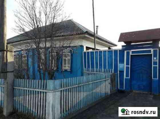 Дом 68 м² на участке 30 сот. Тара