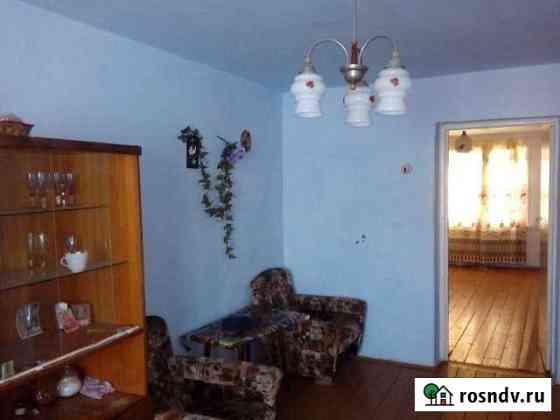 3-комнатная квартира, 57 м², 1/2 эт. Болотное
