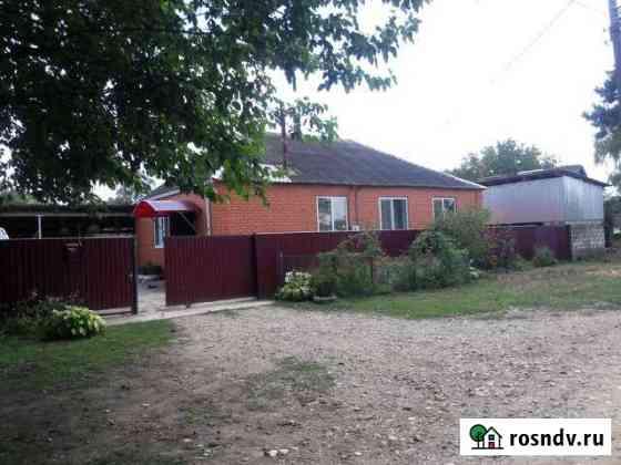 Дом 144 м² на участке 18 сот. Пшехская