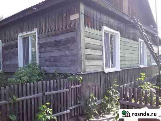 Дом 44 м² на участке 10 сот. Юрты