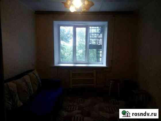 Комната 18 м² в 8-ком. кв., 7/9 эт. Ульяновск
