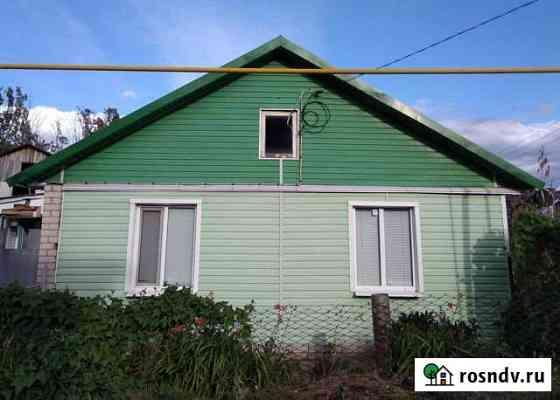 Дом 79 м² на участке 10 сот. Болгар