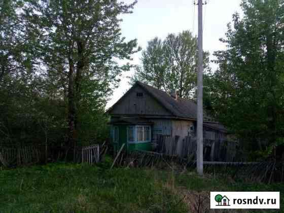 Дом 53 м² на участке 10 сот. Спас-Деменск
