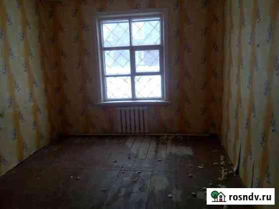 Комната 16 м² в 6-ком. кв., 1/2 эт. Уральский