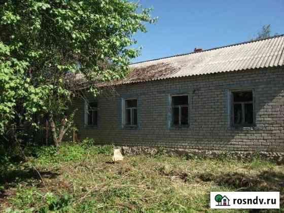 Дом 53.2 м² на участке 35 сот. Шацк