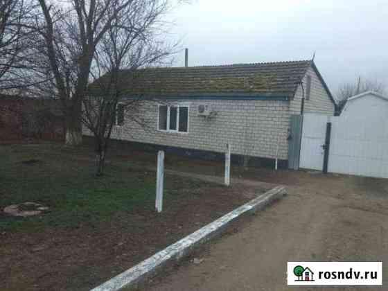 Дом 73 м² на участке 44 сот. Новоселицкое