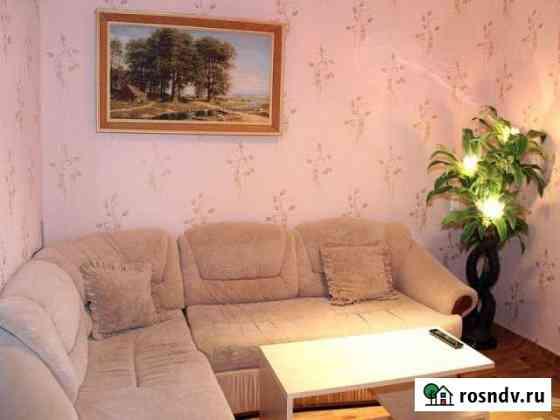 2-комнатная квартира, 43 м², 2/4 эт. Мирный