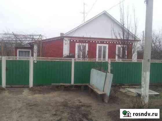 Дом 75 м² на участке 8 сот. Семикаракорск
